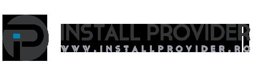 Install Provider